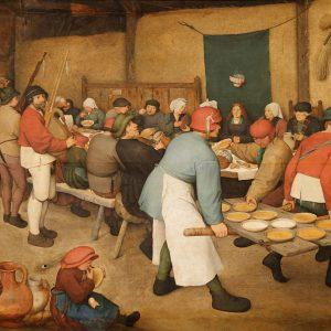 1024px-Le_repas_de_noce_Pieter_Brueghel_l'Ancien