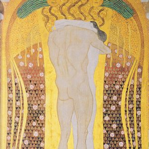 Klimt Fregio di Beethoven