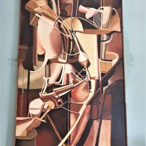 Duchampe Mariée 1934 90x55